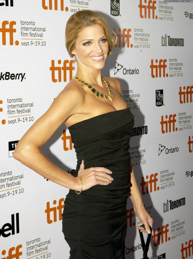 Tricia Helfer The Red Carpet Red Carpet Babe Celebrity Beautiful