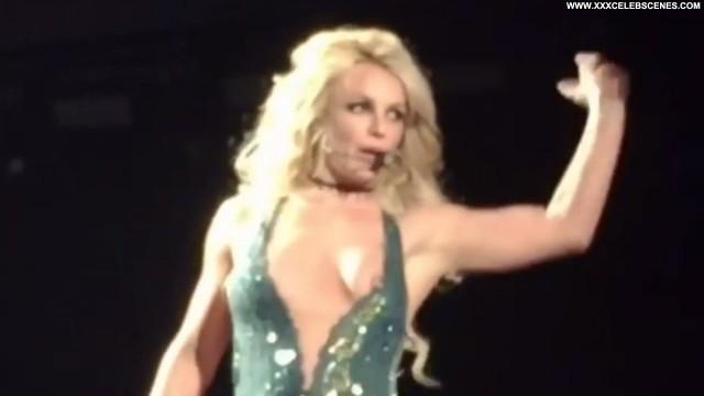 Britney Spears X Factor Big Tits Big Tits Singer Big Tits Boobs Big