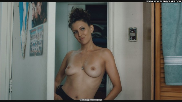 Antonella Costa Dry Martina Sex Scene Posing Hot Celebrity Babe