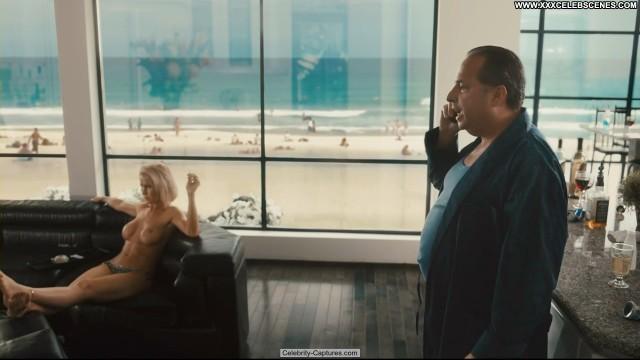 Sima Fisher Casino Jack Celebrity Posing Hot Topless Sex Scene Babe