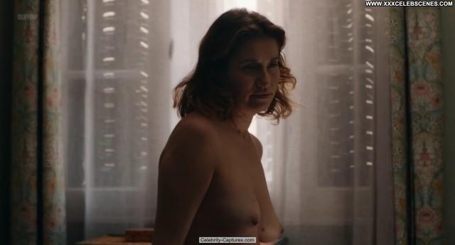 Emmanuelle Devos Amin Sex Scene Topless Celebrity Beautiful French