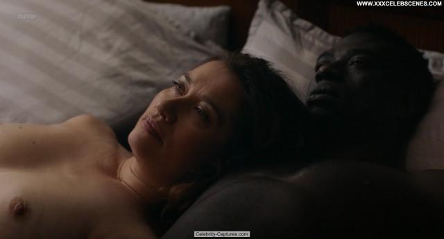 Emmanuelle Devos Amin Beautiful Sex Scene Toples French Posing Hot