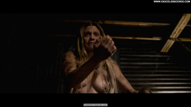 Anastasia Phillips Ghostland Babe Toples Topless /leaked/ Sex Scene