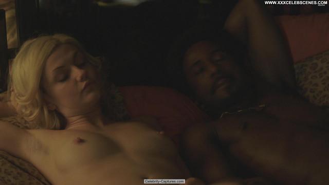 Emily Meade The Deuce Celebrity /leaked/ Sex Scene Nude Babe