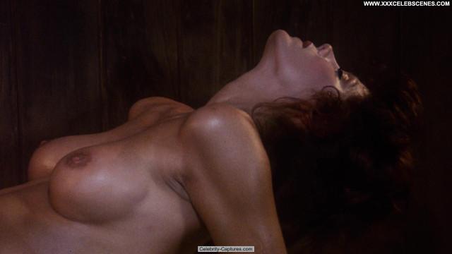 Karen Rushmore Too Scared To Scream Sex Scene Scared Beautiful