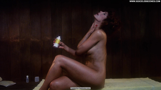 Karen Rushmore Too Scared To Scream  Babe /leaked/ Beautiful Scared