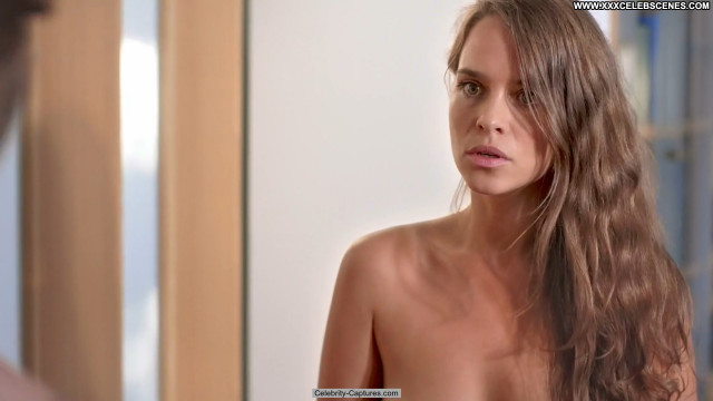 Kristina Svarinska Teroristka Beautiful Posing Hot Babe Actress