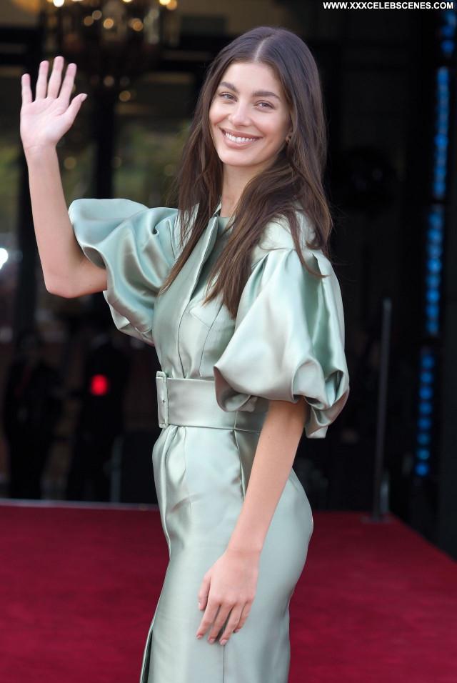 Camila Morrone No Source Sexy Babe Posing Hot Celebrity Beautiful