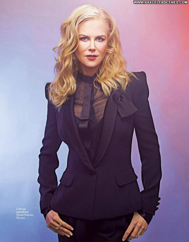 Nicole Kidman No Source Posing Hot Celebrity Babe Beautiful Sexy