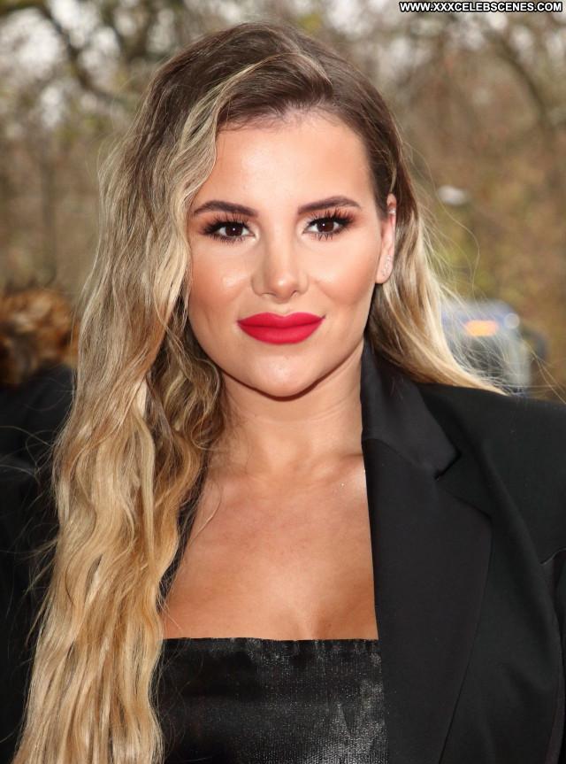 Georgia Kousoulou No Source Babe Celebrity Sexy Posing Hot Beautiful