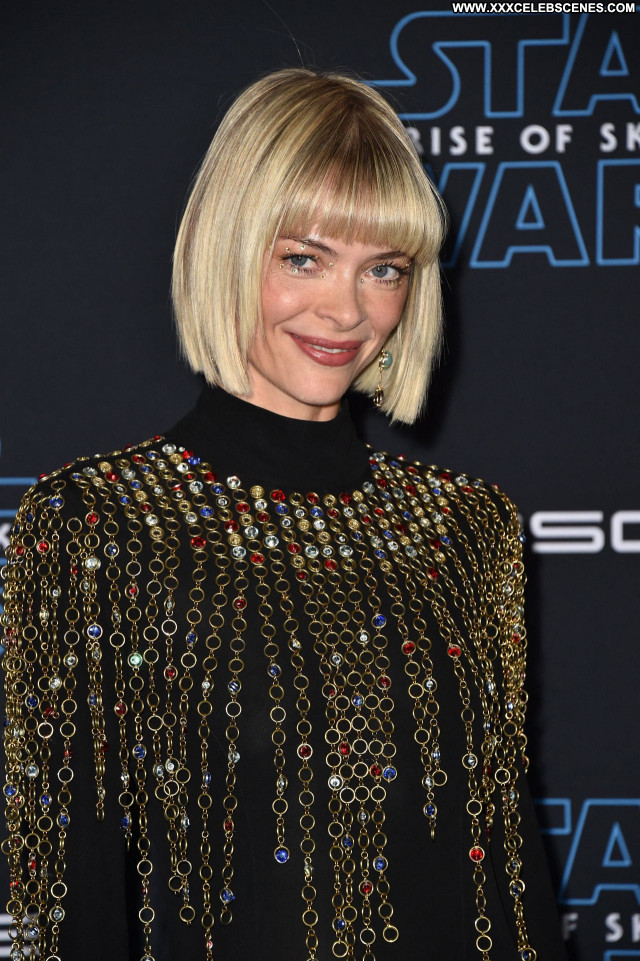 Jaime King No Source  Sexy Posing Hot Babe Beautiful Celebrity