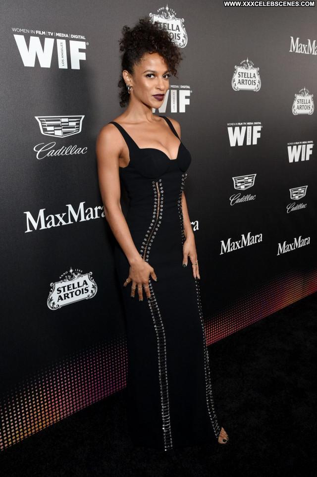 Megalyn Echikunwoke No Source Sexy Babe Posing Hot Beautiful Celebrity