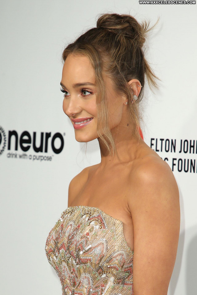 Hannah Jeter No Source Posing Hot Babe Beautiful Celebrity Sexy