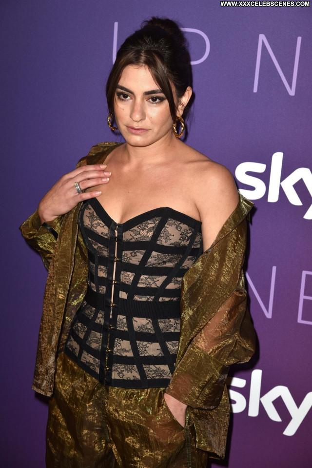Yumna Marwan No Source Posing Hot Babe Beautiful Sexy Celebrity