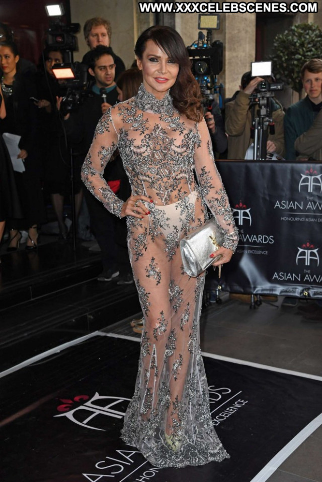 Lizzie Cundy No Source Beautiful Posing Hot Asian Celebrity Paparazzi