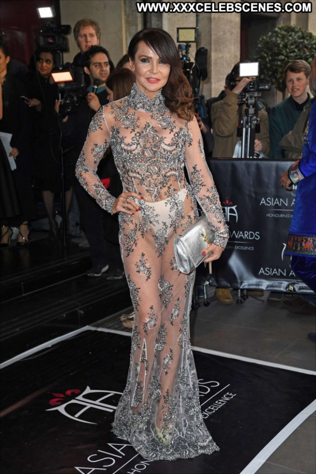 Lizzie Cundy No Source Babe Asian Beautiful London Awards Posing Hot
