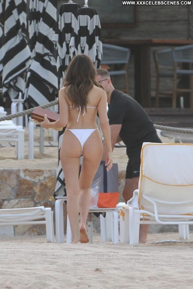 Oivia Culpo No Source Mexico Babe Beautiful Bikini Swimsuit Posing