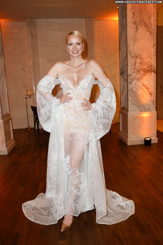 Franziska Knuppe No Source Posing Hot Beautiful Celebrity Sexy Babe