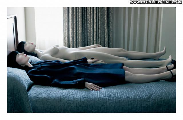 Megan Fox W Magazine Paparazzi Celebrity Interview Babe Magazine