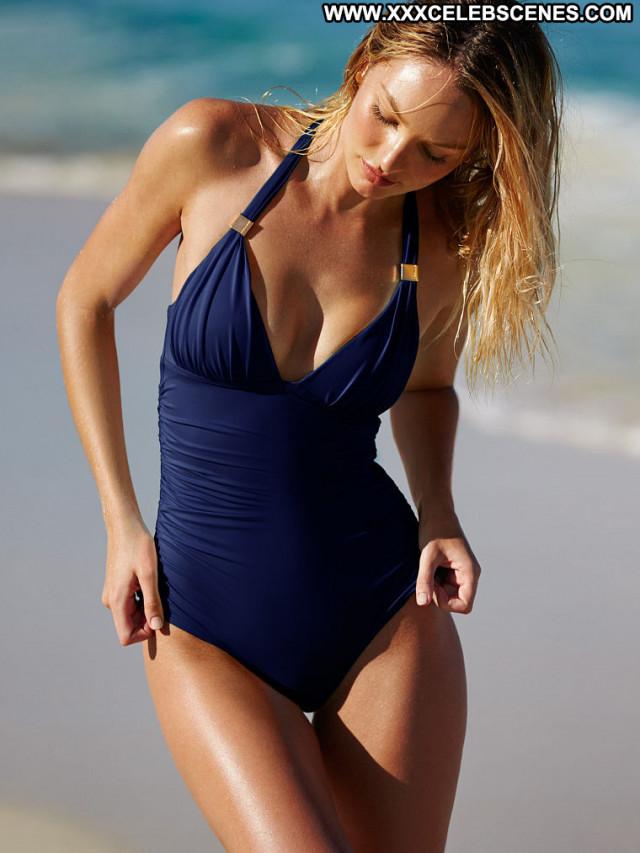 Candice Swanepoel No Source Celebrity Babe Paparazzi Posing Hot