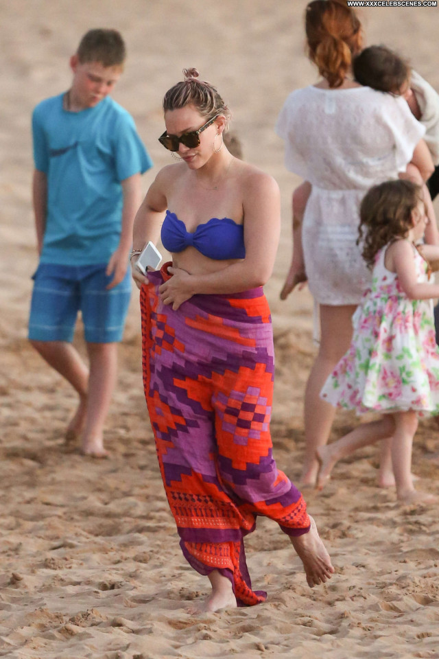 Hilary Duff No Source Babe Celebrity Posing Hot Paparazzi Beautiful