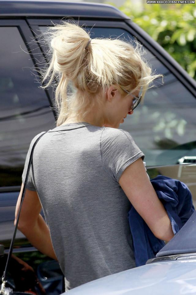 Paris Hilton West Hollywood Babe Posing Hot Celebrity Beautiful