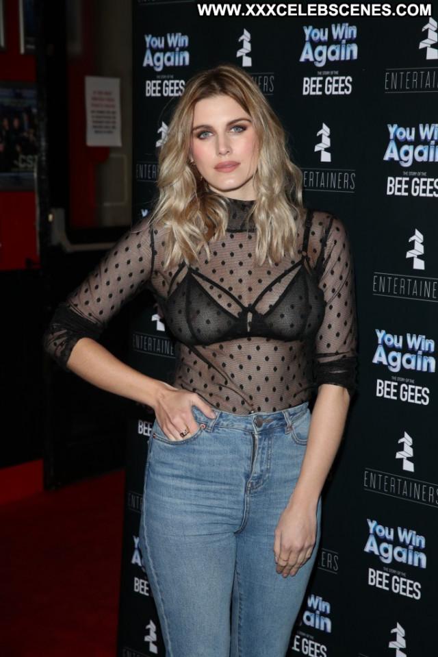 Ashley James No Source Bikini Model Candids Actress Sexy Babe Reality
