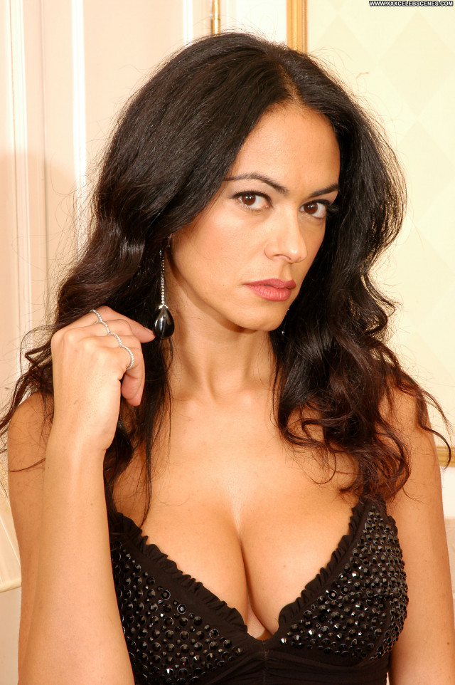 Maria Grazia Cucinotta No Source Celebrity Babe Asian Beautiful
