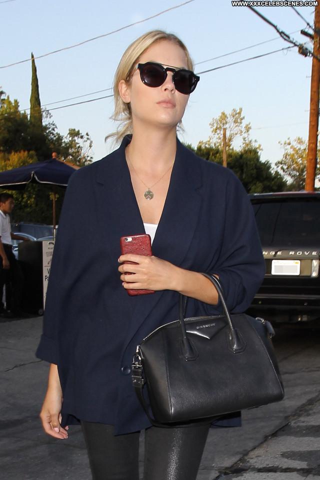 Ashley Benson Los Angeles Posing Hot Los Angeles Angel Celebrity
