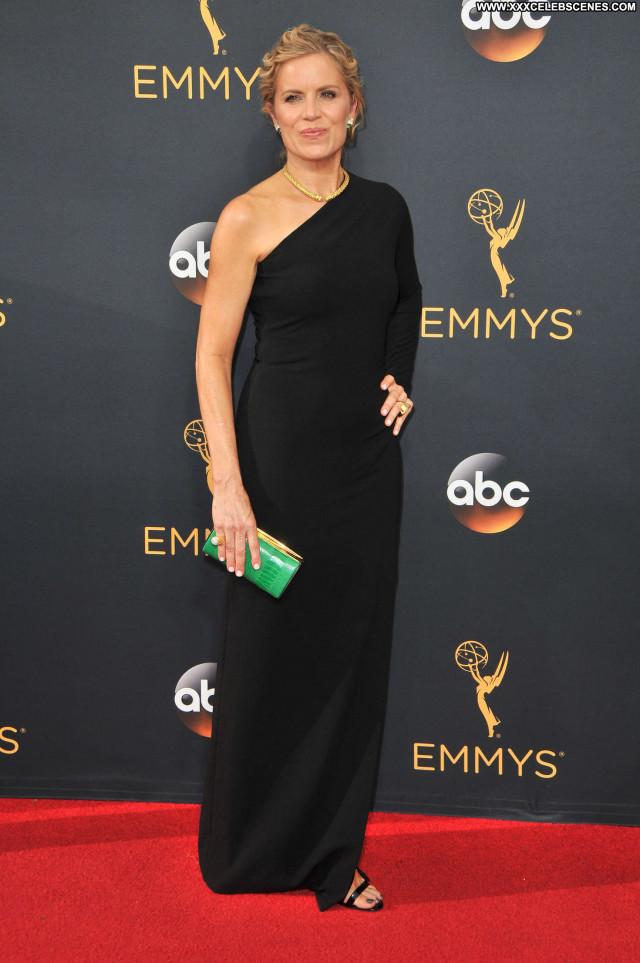 Kim Dickens Los Angeles Posing Hot Babe Beautiful Paparazzi Awards