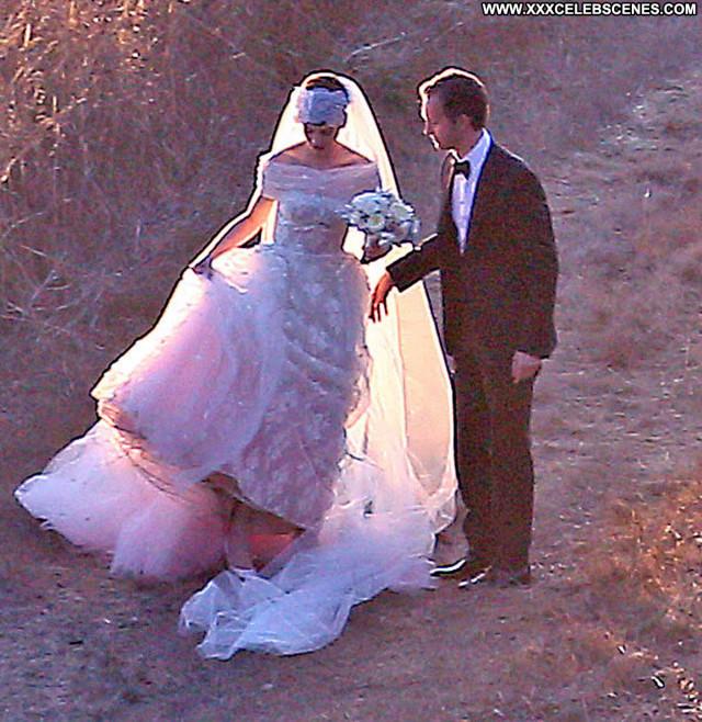 Photos No Source Hat Babe Wedding Beautiful Celebrity Paparazzi