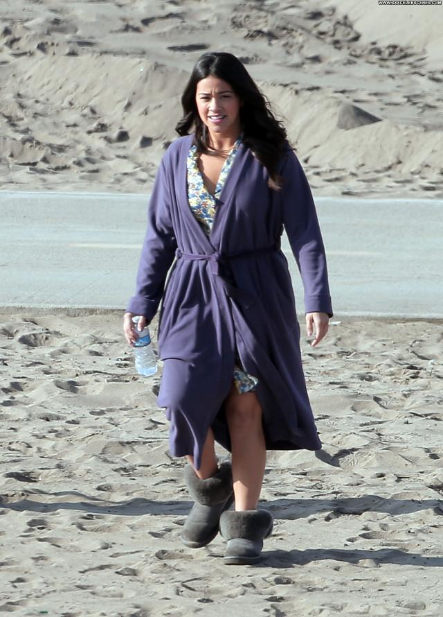 Gina Rodriguez Jane The Virgin Babe Celebrity Beautiful Angel