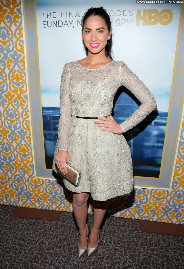 Olivia Munn No Source Babe Paparazzi Posing Hot Celebrity Beautiful