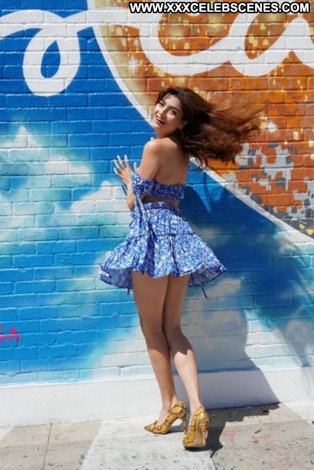Farrah Abraham No Source Babe Posing Hot Paparazzi Beautiful Celebrity