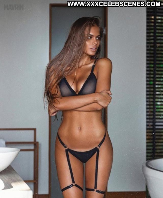 Viki Odintcova No Source Photoshoot Russian Dutch Toples Nude Bra
