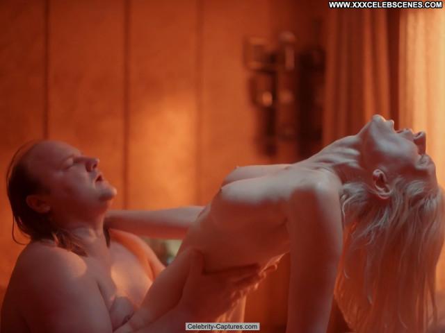 Agata Buzek Erotica  Nude Beautiful Polish /leaked/ Celebrity