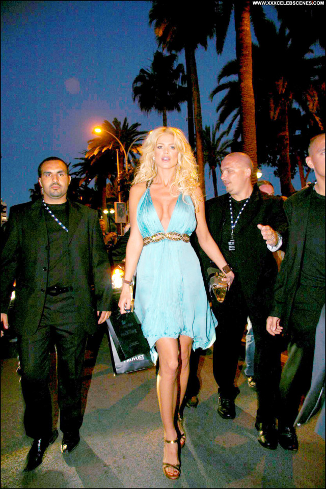 Victoria Silvstedt No Source Asian Celebrity Babe Posing Hot Beautiful