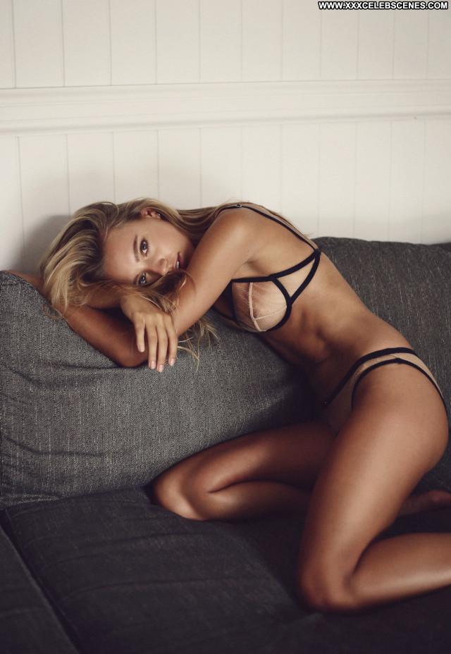 Maya Stepper Gooseberry Intimates Photoshoot Posing Hot Celebrity