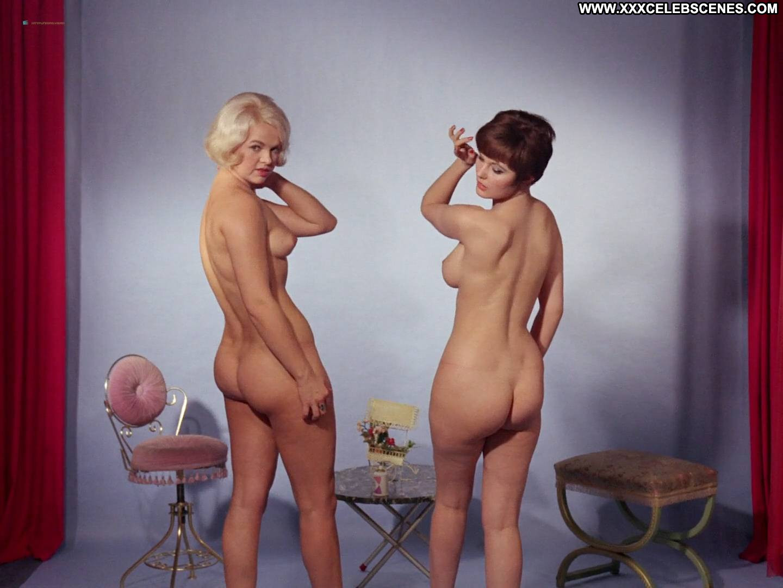 Retro nude stage free pics