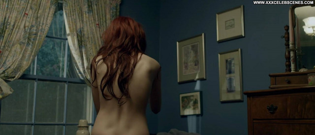 Alicia Underwood Ghost Note Celebrity Babe Posing Hot Beautiful Nude